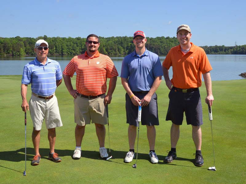 29th Jack Cooke Golf Classic