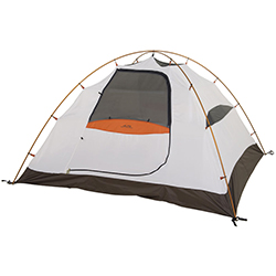 2-Person Lightweight Backpacking Tent